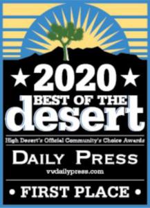 OOS Best Of The Desert 2020 - Option One Solar