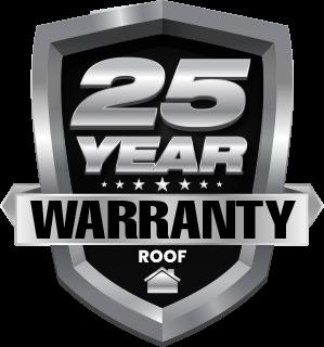 25 Year Warranty on Roof Penetrations